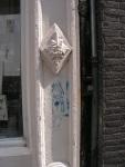 Stencil auf der Körner Straße