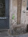 Paste-Up in Ehrenfeld