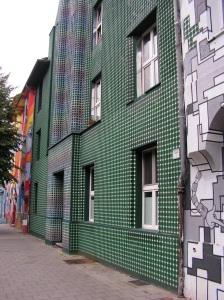 Kiefernstraße (Düsseldorf)
