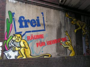 freiRäume FÜR BEWEGUNG (Düsseldorf)