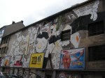 THE WALL - COMETOGETHERPROJEKT by DAIKER, MORBIT & HERRSCHULZE