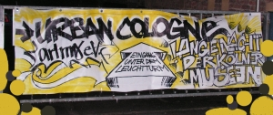 URBAN COLOGNE